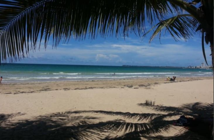 Beach Front Apt at Isla Verde 2 - Isla Verde Tower