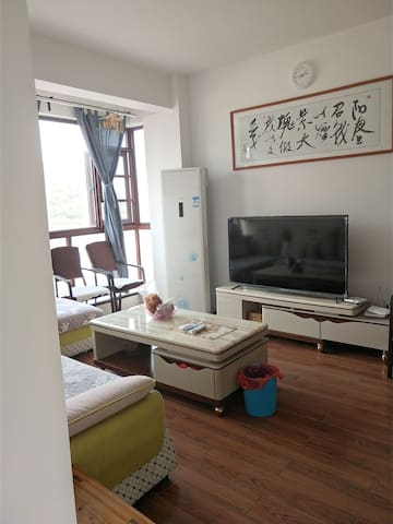 Two Bedroom Apartment in Wentang of Yichun JiangXi
