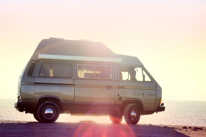 Vans and Sands, Fuerte Campervans