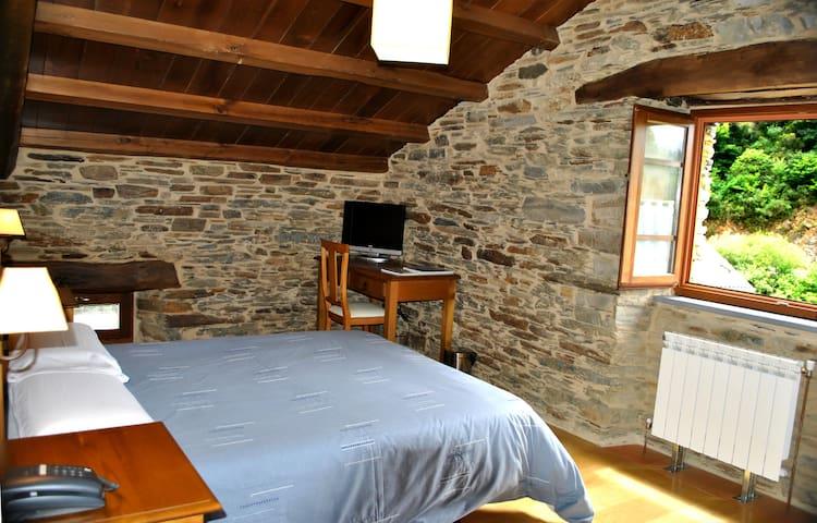 Casa Rural Finca O Bizarro-Galicia