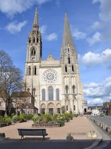 Charmant duplex de 90m² - Chartres