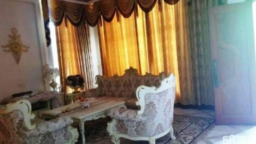 惠阳光耀城 - Huizhou - House