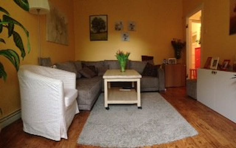 Cozy Apartment in Ottensen