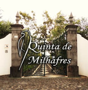 RURAL GUEST HOUSE, OCEANFRONT  - Vila Franca Do Campo