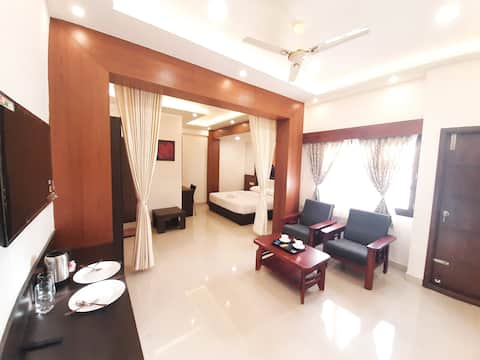 💫Luxury Stay near MG road