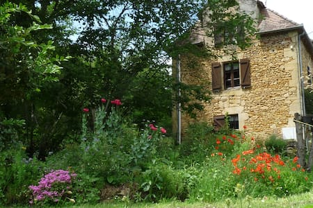 Les Jardins de l'Estanjou - Milhac