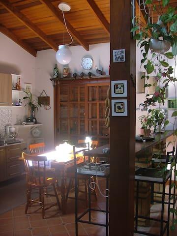 Apartamento em Canoas - Canoas - Casa