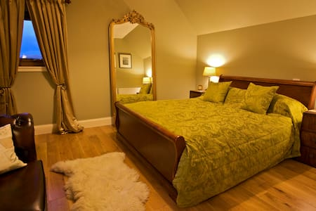 Bealach Uige Luxury Bed & Breakfast