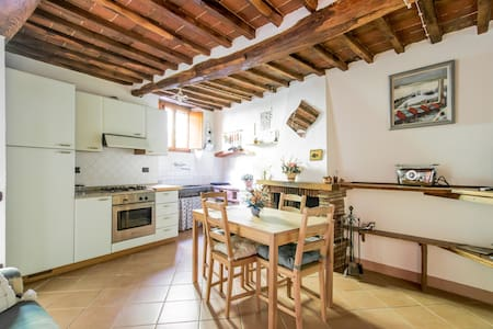 charming flat in an old village - Borgo a Mozzano - House - 2