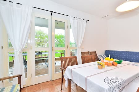 Amazing Istrian home&garden - Lägenhet