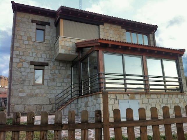 Casa de campo preciosa en Ávila  - Solosancho - Haus