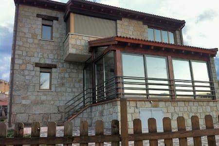 Casa de campo preciosa en Ávila  - Solosancho