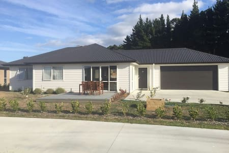 Nice and Cosy Mangawhai Head House - Mangawhai Heads