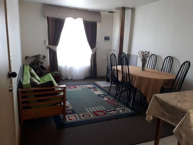 Casa en Puerto Montt, a 15 min del aeropuerto