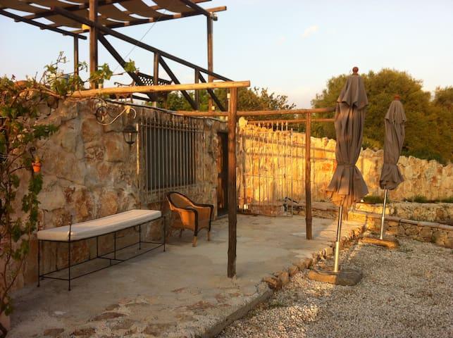 Casa  Vendicari G - Noto - Cave