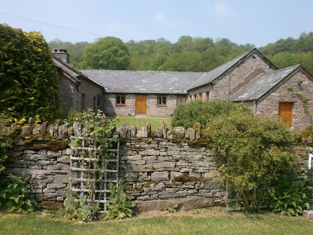 Wales/Short Brks/The Old Stables Rural Retreat/(5)