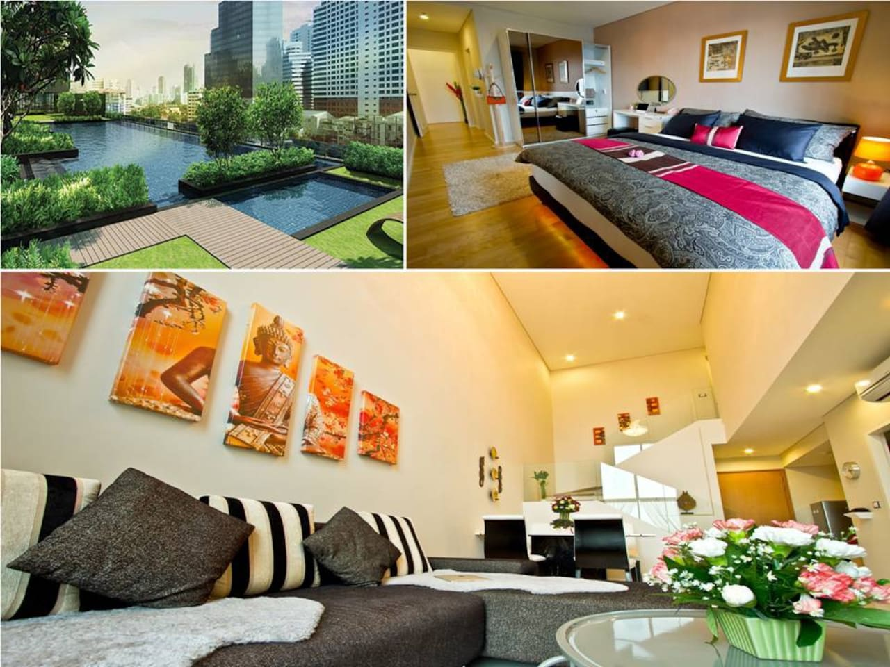 The Duplex Bangkok - Best in class