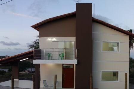 Sobrado Condomínio Rural Macaiba RN - Macaíba