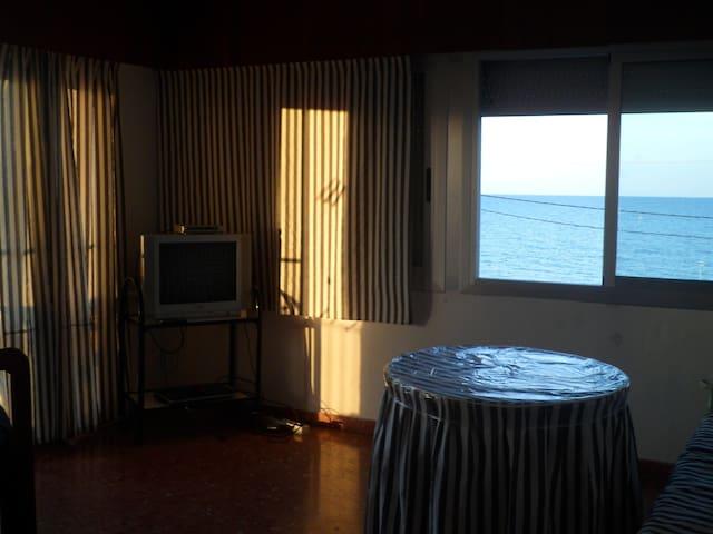 es un precioso apartamento paradisfrutarlo - Miramar - Huoneisto