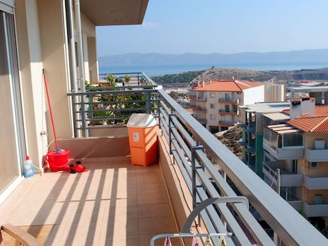 Close to Cape Sounio - Lavrion - Apartment