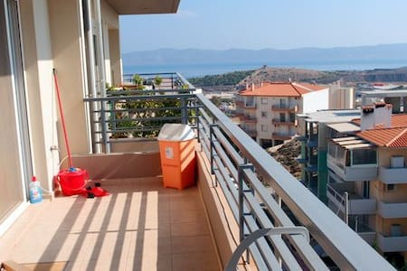 Close to Cape Sounio - Lavrion - Apartamento