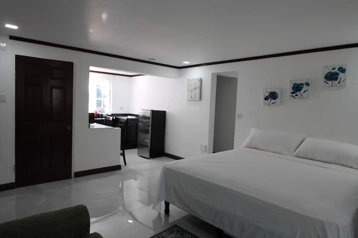 Irie Vibes Suite w/ 2 Bedrooms and 3 Beds