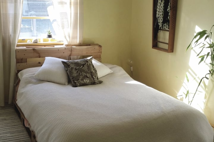 Private room in Bondi! Short term discount rate