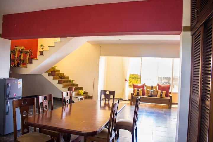 Luxury 4 Bedroom Penthouse Apartment - Mombasa - Apartment