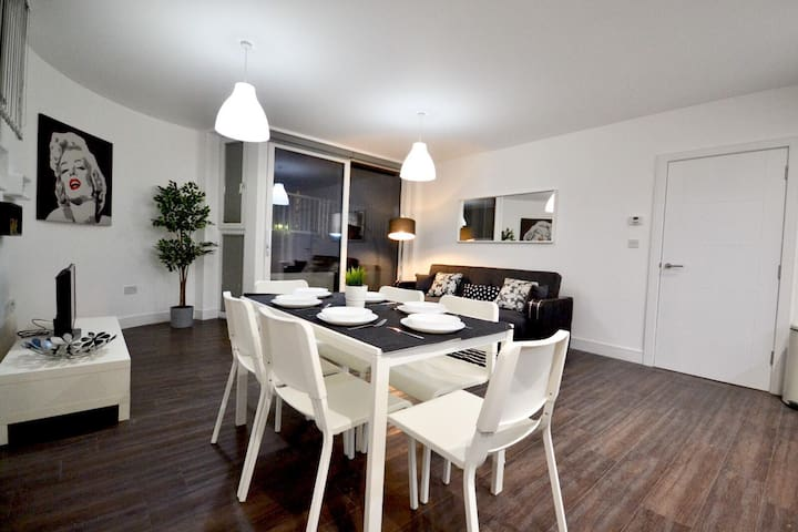 Amazing Property in King's Cross