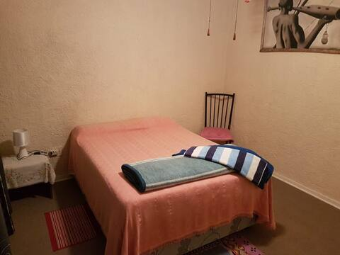 The Double Room at Albasini Inn