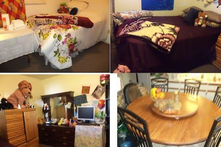 Bed & Breakfast- CHEAPER THAN HOTEL - Surrey