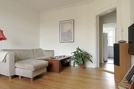 Fully equipped apartment! - Frederiksberg - Apartment