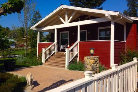 Lazy Man Ranch - Tuolumne - House
