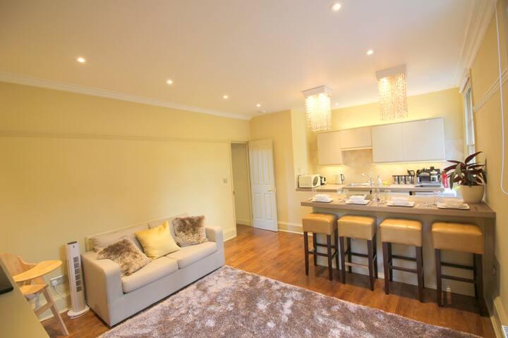 Cambridge City Apartments (Peymans)✔Top Choice✔