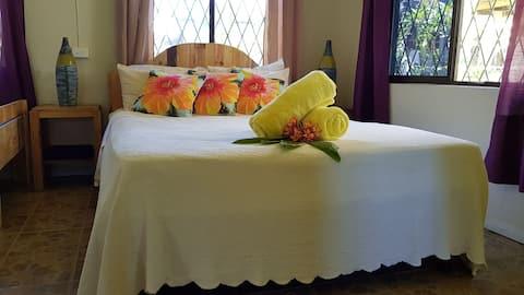 Comfortable Place to stay in Namaka Nadi Fiji