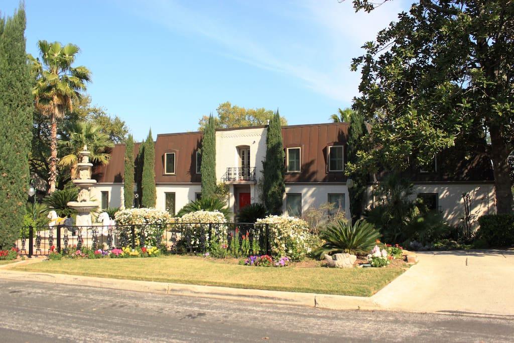 Top 100 Airbnb Rentals 2017 In San Antonio Texas