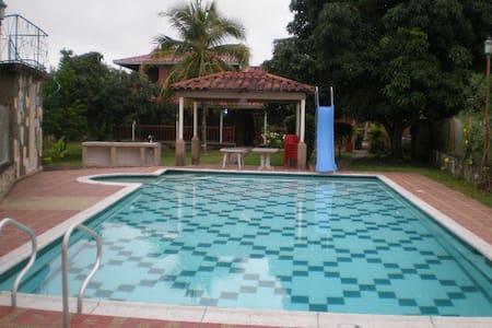 Rento Casa Quinta Anapoima Vacacional - Anapoima