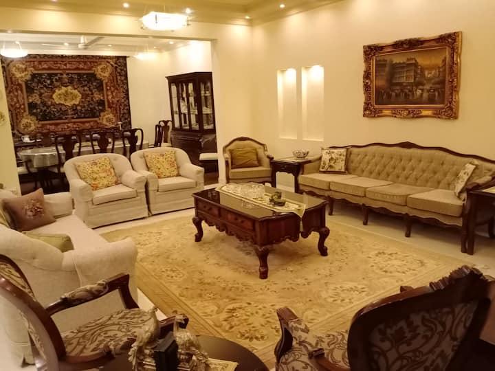 Karakoram Enclave 2