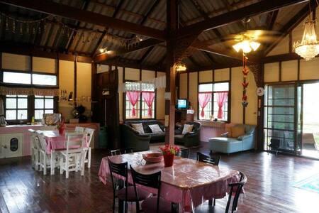 Hill Station in THAILAND: Korat