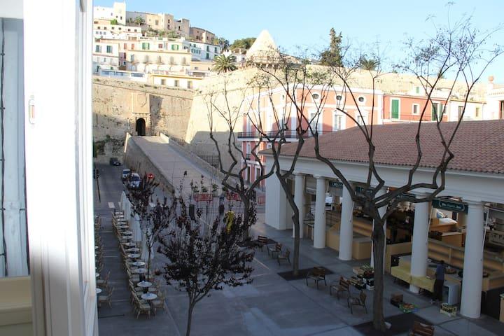 IBIZA ROCKS LOFT  - Ibiza - Loft