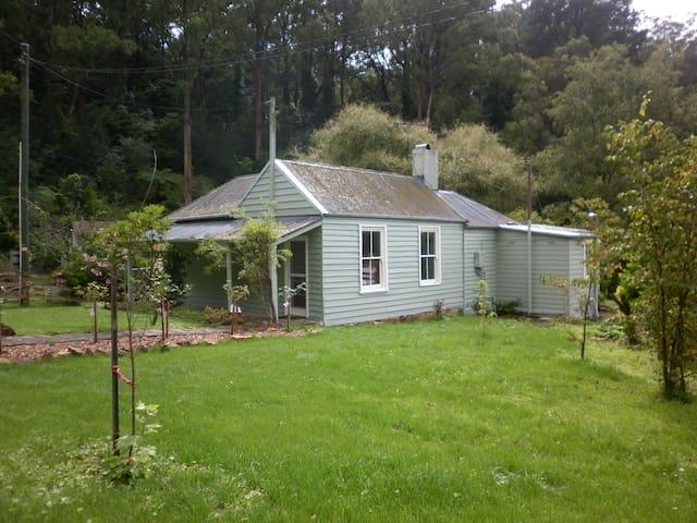 Bowral Cottage