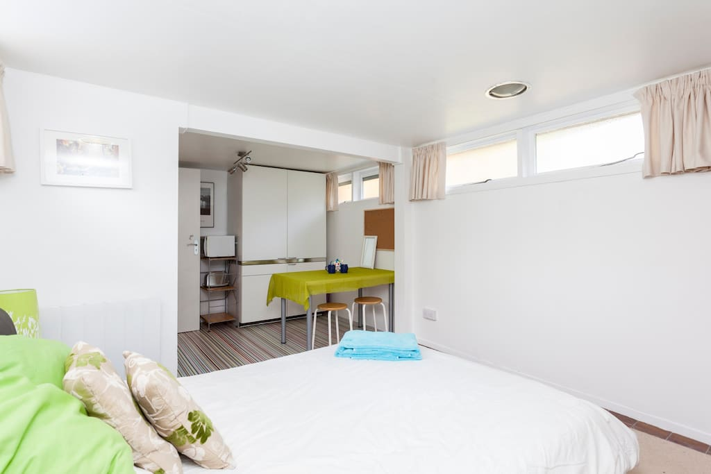 Rent Airbnb Room For  Months Summer London