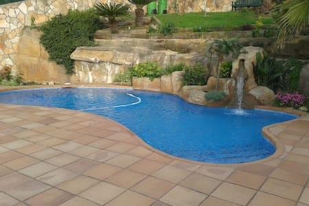 Residencia  EN LA COSTA BRAVA - Tordera - Casa
