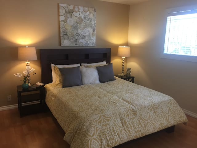 Entire Apartment 1B1B Mountain View
