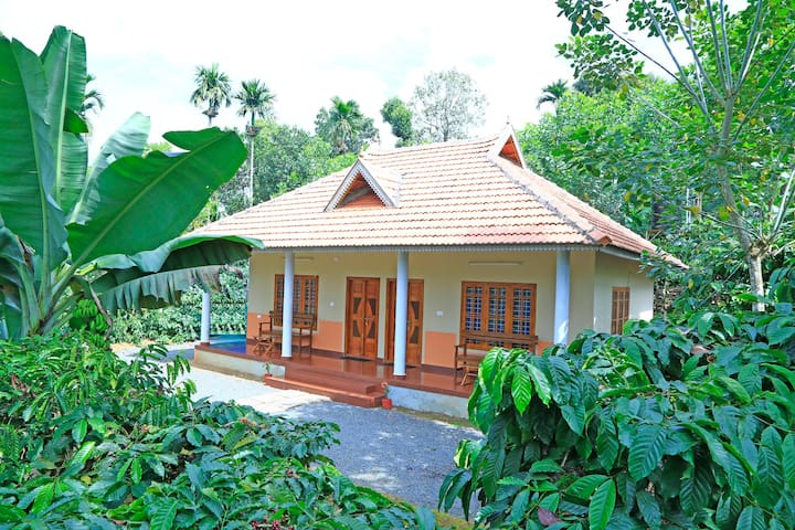 Himadri Retreat Homestay - Wayanad - Bed & Breakfast
