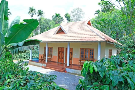 Himadri Retreat Homestay - Wayanad