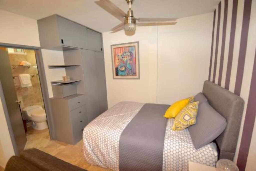Bedroom Linda 2