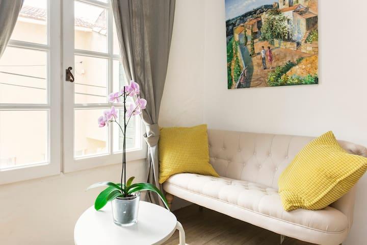 Charmante maison au cœur de Provence.