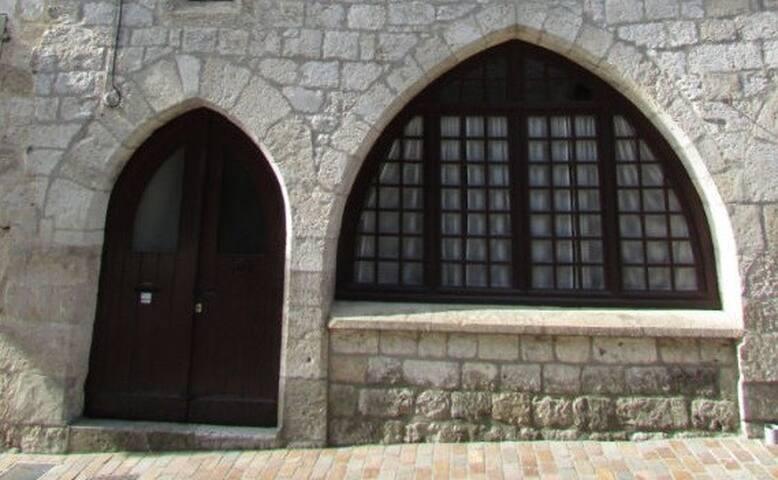 Charming 13th century village house