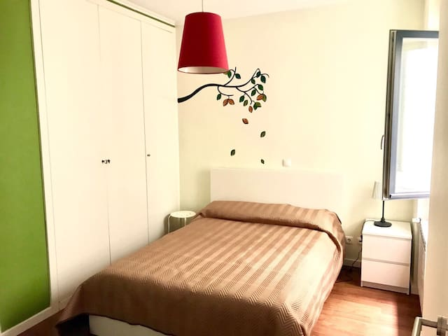 Room n.2 - Double bed